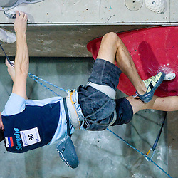 20081115: Climbing - World Cup in Kranj, Slovenia