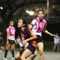 National University of Singapore, Wednesday, September 18, 2013 – The National University of Singapore (NUS) defeated Nanyang Technological University (NTU) 56–36 to take home the Singapore University Games (SuniG) Netball Championship.<br /> <br /> Story: http://www.redsports.sg/2013/09/23/sunig-netball-nus-ntu-2/