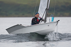 Largs Regatta Week 2015, hosted by Largs Sailing Club and Fairlie Yacht Club<br /> <br /> <br /> F H'cap, 209, RS 100, Simon Limb<br /> <br /> <br /> Credit Marc Turner