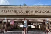 News-Alhambra High School-Oct 8, 2020