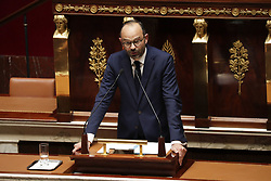 July 4, 2017 - Paris, France - Edouard Philippe (Credit Image: © Panoramic via ZUMA Press)