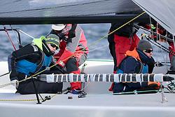 , Kiel - Maior 29.04.- 01.05.2016, Melges 24 - Ace - GER 647 - Henriette WERNEYER - Norddeutscher Regatta Verein