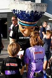 Exeter Chiefs Sandy Park open day - Mandatory by-line: Dougie Allward/JMP - 14/09/2019 - RUGBY - Sandy Park - Exeter, England - Exeter Chiefs Sandy Park open day