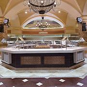 McCarthy- Thunder Valley Casino Buffet