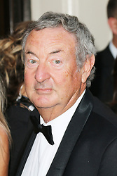 Nick Mason, GQ Men of the Year Awards, Royal Opera House, London UK, 03 September 2013, (Photo by Richard Goldschmidt)