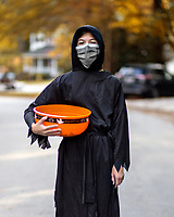 halloween costumes 2020 Columbia, South Carolina, Photo by Catherine Brown