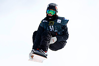 Snowboard<br /> FIS World Cup<br /> Copper Mountain USA<br /> 21.11.2012<br /> Foto: Gepa/Digitalsport<br /> NORWAY ONLY<br /> <br /> FIS Weltcup, Slopestyle, Herren. Bild zeigt Ståle Sandbech (NOR).