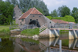 Friedesse molen, Neer, Leudal, Limburg, Netherlands