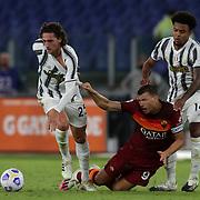 20200927 Calcio, Serie A : Roma vs Juventus