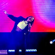 2020-07-31   Helsingborg, Sweden: Icona Pop live under HX Festivalen 2020.<br /> <br /> Foto av: Jimmy Palm