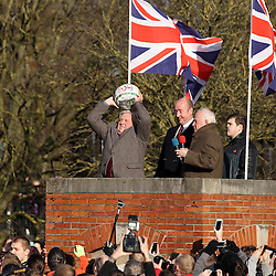 Royal Shrovetide Football 09/02/16