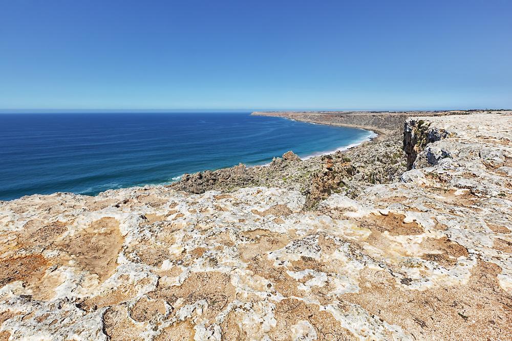Atlantic coast, Morocco.