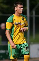 Photo: Maarten Straetemans.<br /> AGOVV Apeldoorn v Norwich City. Pre Season Friendly. 21/07/2007.<br /> Chris Martin