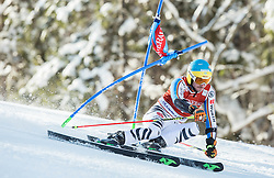 Felix Neureuther (GER) competes during 9th Men's Giant Slalom race of FIS Alpine Ski World Cup 55th Vitranc Cup 2016, on March 4, 2016 in Kranjska Gora, Slovenia. Photo by Vid Ponikvar / Sportida