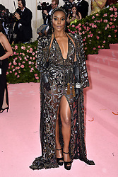 Gabrielle Union attends The 2019 Met Gala Celebrating Camp: Notes On Fashion at The Metropolitan Museum of Art on May 06, 2019 in New York City. Photo by Lionel Hahn/ABACAPRESS.COM
