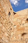 Wailing Wall, Jerusalem old city, Israel