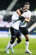 Derby County v Huddersfield Town 041114