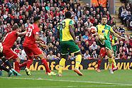 Liverpool v Norwich City 200915