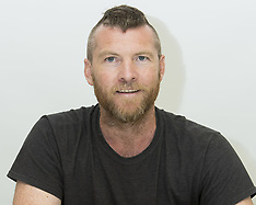 Sam Worthington - Aug 2017