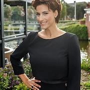NLD/Amsterdam/20150903 - Talkies Terras Lunch 2015, Kristina Bozilovic