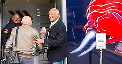 21.06.2015, Red Bull Ring, Spielberg, AUT, FIA, Formel 1, Grosser Preis von Österreich, Rennen, im Bild Red Bull Chef Dietrich Mateschitz // during the Race of the Austrian Formula One Grand Prix at the Red Bull Ring in Spielberg, Austria, 2015/06/21, EXPA Pictures © 2015, PhotoCredit: EXPA/ JFK