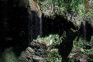 Ferrera di Varese, la cascata Fermona