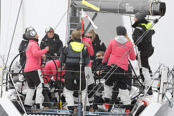 , Kiel - Maior 28.04. - 01.05.2018, ORC 1 - Tutima - GER 5609 - Kirsten HARMSTORF-SCHÖNWITZ - Mühlenberger Segel-Club e. V힠