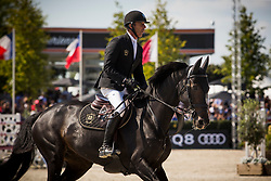 Van Der Vleuten Eric, NED, Zigali PS<br /> Stephex Masters 2018<br /> © Hippo Foto - Sharon Vandeput<br /> 2/09/18
