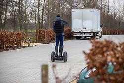 Deusser Daniel, GER<br /> Stephex Stables Wolvertem 2021<br /> © Hippo Foto - Dirk Caremans<br /> 15/01/2021