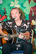 Israel, Nof Ginosar, Jacob's Ladder Music festival, Hans Theessink, Dutch singer and songwriter, Master of the Blues Guitar