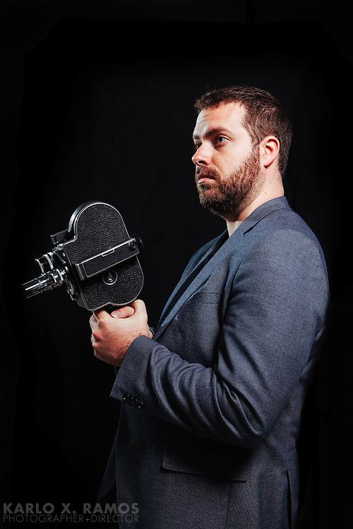 Justin Malone Director/ Editor<br /> Dallas , TX 2014