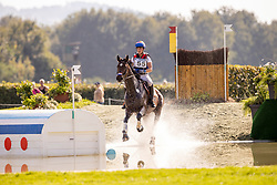 Blom Merel, NED, The Quizmaster<br /> FEI EventingEuropean Championship <br /> Avenches 2021<br /> © Hippo Foto - Dirk Caremans<br />  25/09/2021