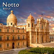 Noto Sicily | Noto Pictures Photos Images & Fotos
