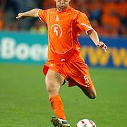 NLD/Eindhoven/20050907 - WK kwaificatiewedstrijd Nederland - Andorra, (5) Tim de Cler