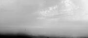 Nederland, Zeeland, Schouwen-Duiveland, 11-04-2018; Koudekerke. Oosterschelde, mist en nevel<br /> Eastern Scheldt, haze and mist.<br /> <br /> Gigapanorama (digital montage).<br /> copyright © 2019 foto/photo Siebe Swart