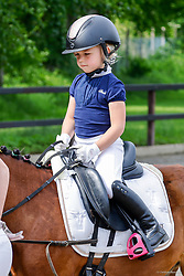 14.2, Pony-Führzügel-WB,Leck - Kreisjugendturnier 05. - 06.06.2021, Matilda Louisa Martensen (GER), Devino-L,