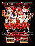 Championship and Schedule Posters