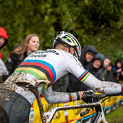 11-11-2019: Cycling Jaarmarktcross Niel