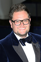 © Licensed to London News Pictures. 21/01/2015, UK. Alan Carr, National Television Awards, The O2, London UK, 21 January 2015. Photo credit : Richard Goldschmidt/Piqtured/LNP