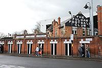 FOOTBALL - MISCS - FULHAM FOOTBALL CLUB - 01/04/2010 - PHOTO FRANCK FAUGERE / DPPI