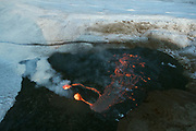 Iceland eruption 2021<br /> Fagradalsfjall, Geldingadalir, Reykjanes peninsula, south west Iceland