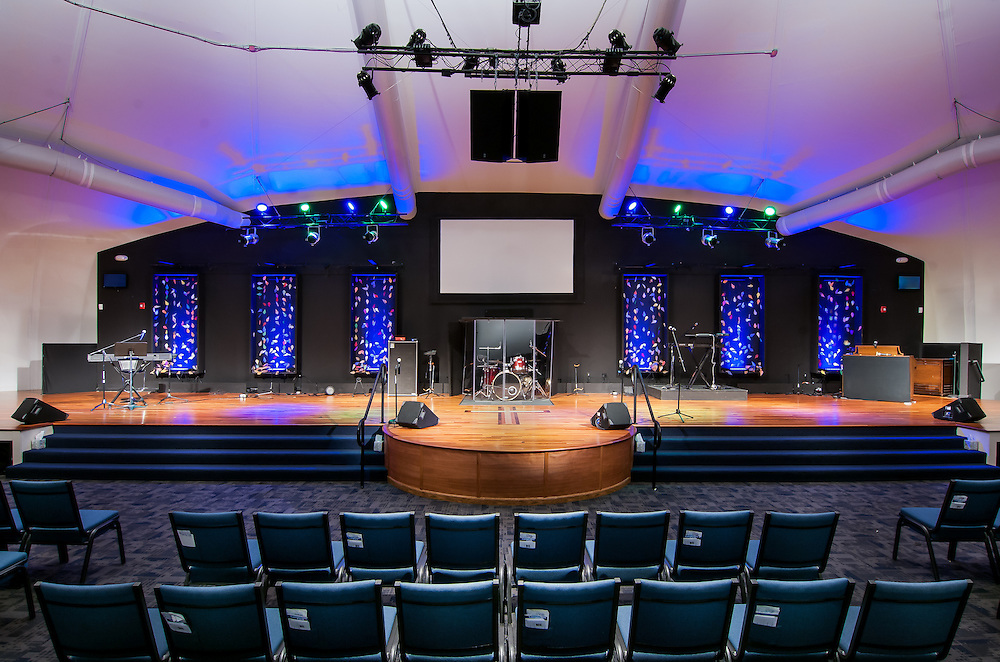 Lifegate Church - Villa Rica, GA