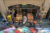 SF Ferry Building Farmer's Market