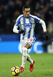 Huddersfield Town's Tom Ince