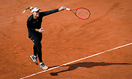 Angelique Kerber of Germany during practice ahead of the Roland-Garros 2021, Grand Slam tennis tournament, Qualifying, on May 28, 2021 at Roland-Garros stadium in Paris, France - Photo Rob Prange / Spain ProSportsImages / DPPI / ProSportsImages / DPPI
