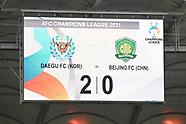 AFC Champions League (for CHINA)