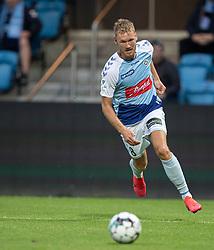 Christian Jakobsen (SønderjyskE) under finalen i Sydbank Pokalen mellem AaB og SønderjyskE den 1. juli 2020 i Blue Water Arena, Esbjerg (Foto Claus Birch).