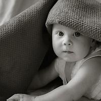 Anjulli aged 6 months