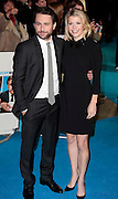 "Nov 12, 2014 - ""Horrible Bosses 2""  World Premiere at Odeon West End,  Leicester Square, London<br /> <br /> Pictured:  Charlie Day; Mary Elizabeth Ellis<br /> ©Exclusivepix"