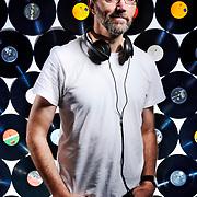 DJ Dean Sven Carlson
